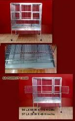 SS Parrot Cage