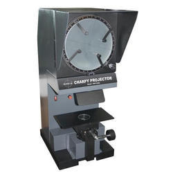 RADICAL Charpy Projector