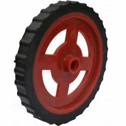 robot wheels