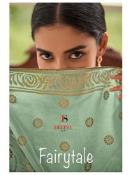 Designer Ladies Casual Wear Salwar Kameez