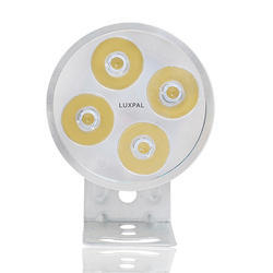 Round Daytime Running Lamp Led Light
