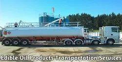 Oil Tanker Transport Services