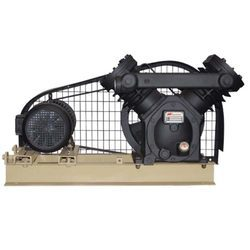 Two Stage Dry Vacuum Pumps