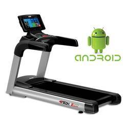 Ark Commercial Android Motorized Treadmill