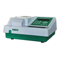 BS3000 Semi-Automatic Chemistry Analyzer