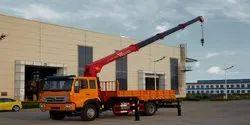 Palfinger SPS 20000 Loader Crane