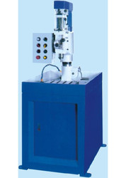 Cycle Operated Hydraulic Automatic Drilling Machine
