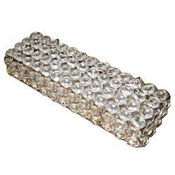 Iron Crystal Box