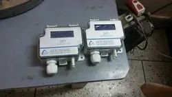 Aerosense Model DPT7000-R8-3W-LCD Differential Pressure Transmitter