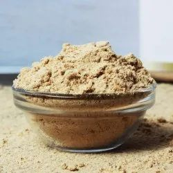 Ginger Powder, Dry Place