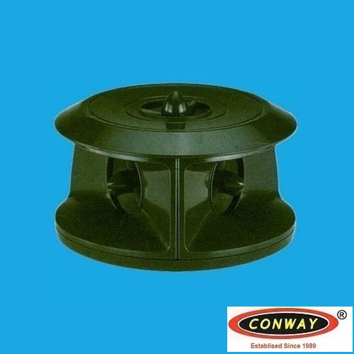 Conway Stereo Wave Pest Repeller LS-967
