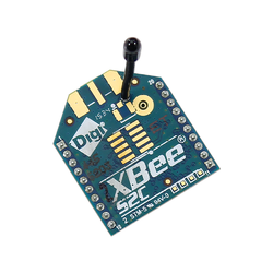 XBee / ZigBee Module - Series 2C / S2C with Wire Antenna