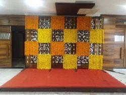 Floor Stage Decoration