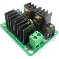 High Current Motor Driver