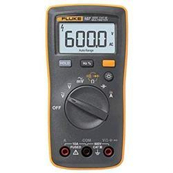 Fluke Multimeter 107