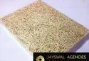 Wood Wool Board 18mm Yellow