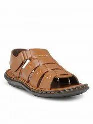 5ef746ff30da Teakwood Men s Real Leather Sandals