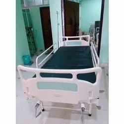 Mild Steel ICU Bed