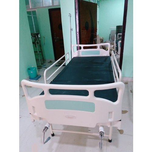 Mild Steel ICU Bed