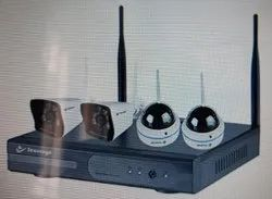 Ip Smart Technology SECUREYE IP CCTV SYSTEM Secureye Wireless Ip Camera, for Office