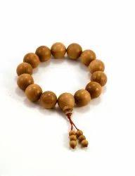 Sandalwood Japa Bracelet