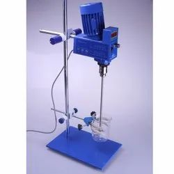 PMDC Geared Stirrers