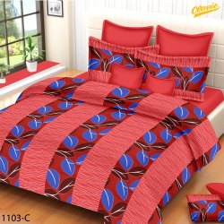 Fitted Bed Sheet