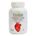 Cardio Care Arjuna Extract Capsules, Packaging Type: Bottle