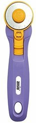 Rotary Cutter-Lavender Purple