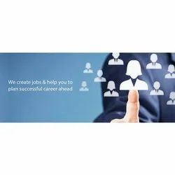 50 Skilled IT Manpower Solution, Pan India