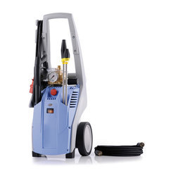 Three Phase Portable High Pressure Washer