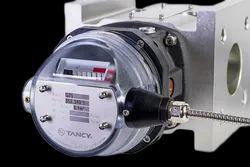 RPD Gas Meter.