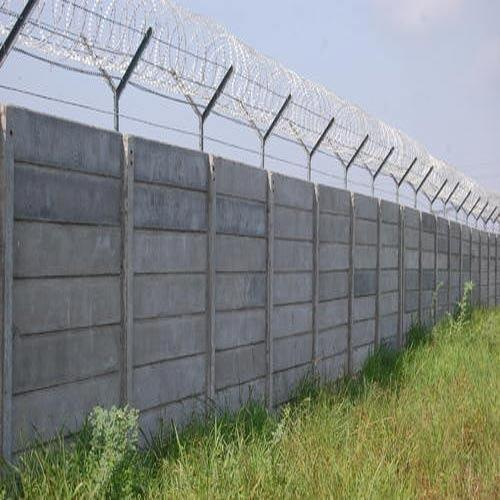 Barbed Wire Fencing Security Fencing Karuppusami Fencing Works