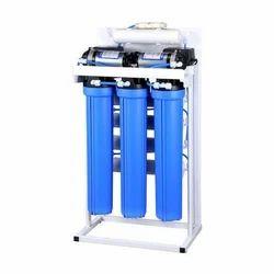PVC Treatex 50 LPH Water Plant, RO, Capacity: 50 Liters/hour