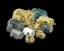 Baldor Motors, For Industrial, Standard