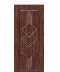 Rajwadi Laminated Membrane Doors