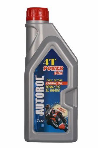 Power-Plus, 4T Engine Oil (10W/30)