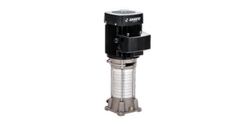 Single Shaft Vertical Multistage Pump - Ro Series
