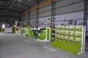 Plastic Twine Or Sutli Making Machine