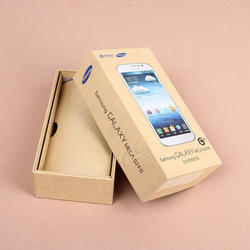 Hardboard Mobile Box