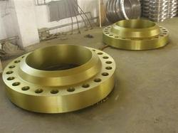 ASTM Flange A694 Gr F52-with Coll