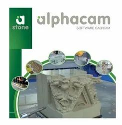 Alphacam Stone - Best CNC Router Software For Stone Machining
