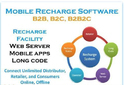 Online Recharge Services