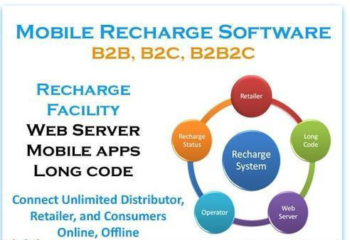 Recharge Software Services - Online Recharge Services