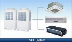 Tropicool VRF System, Cooling Capacity : 1 - 20 TR