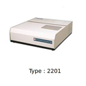 PC Based Double Beam UV VIS Spectrophotometer
