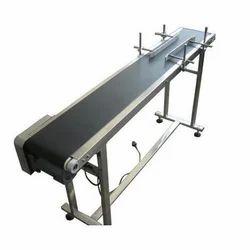 Packaging Belt Conveyor System