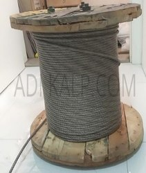 Stainless Steel Wire Rope 310 Grade