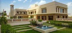 Commercial Building Interior Designing Services