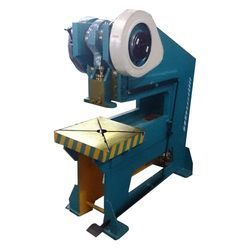 Deep Throat Power Press Brake Machine